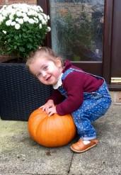 Alice Pumpkin